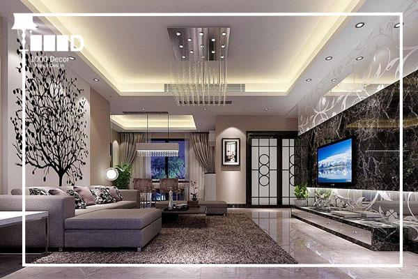 1000decor architectural office 18 خدمات دفتر معماری 1000 دکور (1000decor)