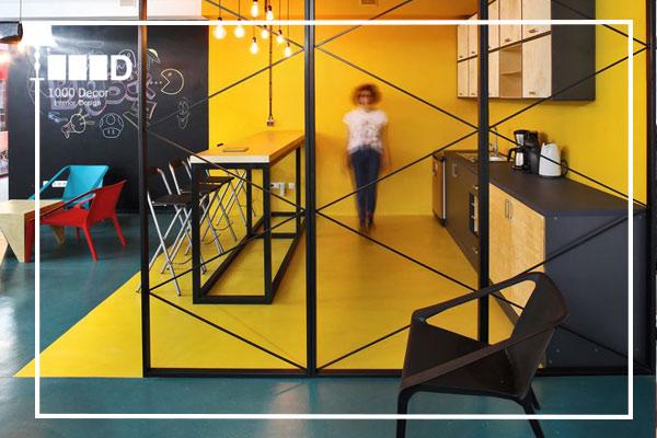 1000decor architectural office 7m خدمات دفتر معماری 1000 دکور (1000decor)