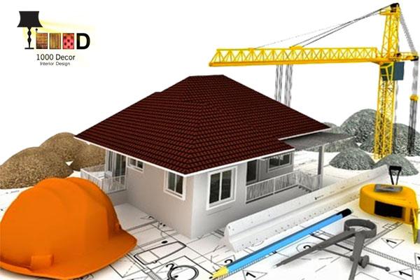 1000decor architectural office No 02 دفتر معماری چه خدماتی می تواند به شما ارائه دهد