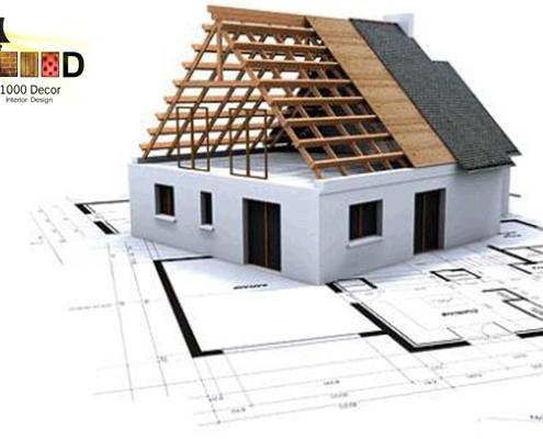 1000decor architectural office No 03 495x400 بازسازی و طراحی دکوراسیون