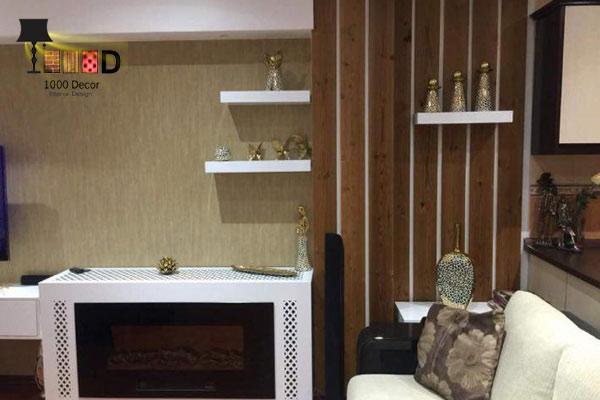3 خدمات دفتر معماری 1000 دکور (1000decor)