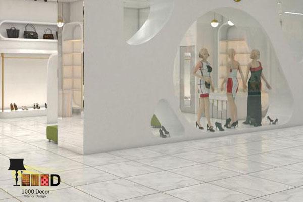 4 خدمات دفتر معماری 1000 دکور (1000decor)