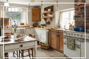 1000decor Home Appliances 2 300x200 تحول در فضای داخلی منزل با دکور لوازم خانگی