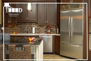 1000decor Home Appliances 7 300x200 تحول در فضای داخلی منزل با دکور لوازم خانگی