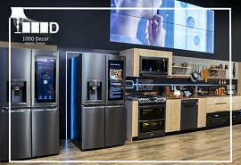 1000decor Home Appliances banner 1 صفحه اصلی