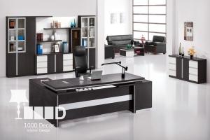 1000decor Office decoration gallery 10 300x200 اجرای دکوراسیون اداری ، تحولی در محل کار شما