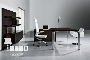 1000decor Office decoration gallery 14 300x200 اجرای دکوراسیون اداری ، تحولی در محل کار شما