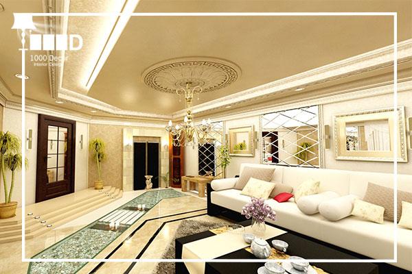 1000decor The decor 1 انواع دکور و سبک های شیک دکوراسیون
