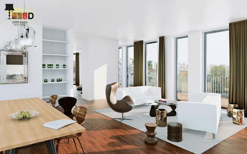 1000decor Home decorator 3 ۷ فاکتور مهم برای اینکه دکوراتور منزل خود باشیم