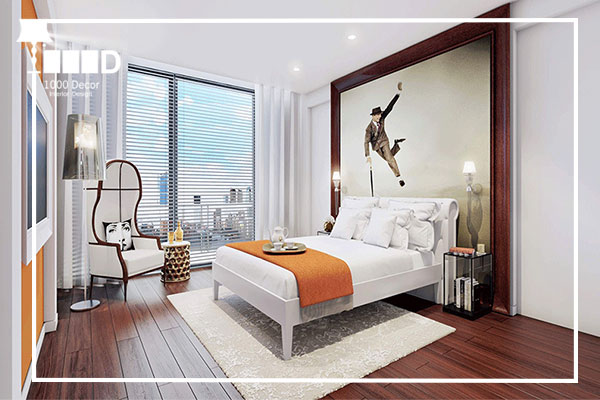 1000decor Home decorator 5 ۷ فاکتور مهم برای اینکه دکوراتور منزل خود باشیم