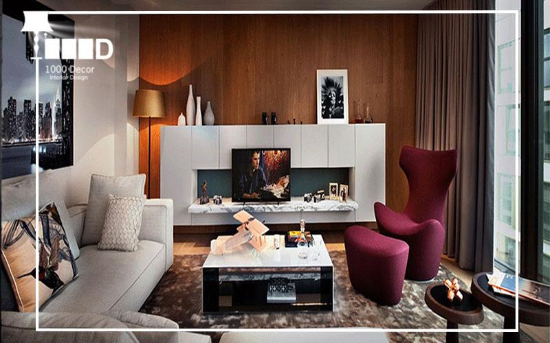 1000decor Home decorator 6 ۷ فاکتور مهم برای اینکه دکوراتور منزل خود باشیم