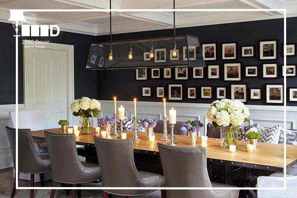 1000decor Home decorator 7 ۷ فاکتور مهم برای اینکه دکوراتور منزل خود باشیم
