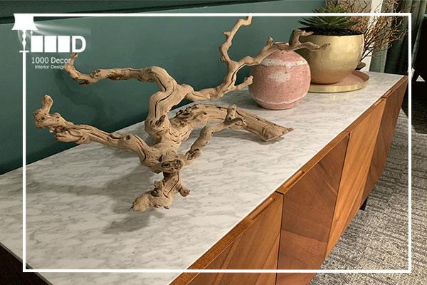 1000decor Interior decoration design 4 ارتباط طراحی دکوراسیون داخلی با فنگ شویی