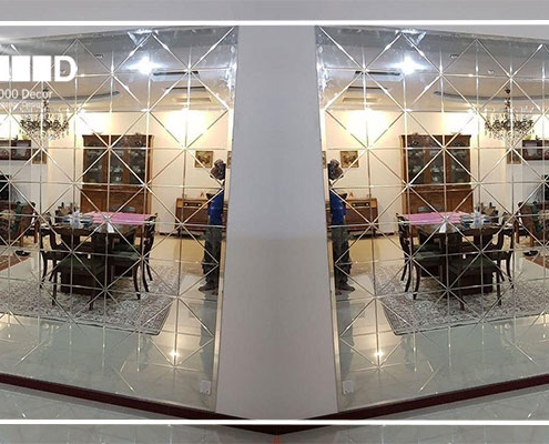 1000decor decorator h1 495x400 پروژه آینه دکوراتیو